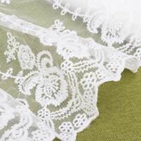 Lace / lace European style 33cm wide - 3-star lace (about 13m), 45cm wide - 4-star lace (about 13m), 15cm wide - floret lace (about 13m), 70cm wide - 7-star lace (about 13m), 23cm wide - 1-star lace (about 13m)