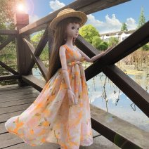 Doll / accessories 2, 3, 4, 5, 6, 7, 8, 9, 10, 11, 12, 13, 14 years old parts Other / other China Suitable accessories for 60cm doll < 14 years old pajamas