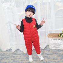 trousers Other / other neutral Black, red, navy winter trousers leisure time There are models in the real shooting rompers Button / zipper High waist other Open crotch Polyester 100% Class C 3 months, 12 months, 6 months, 9 months, 18 months, 2 years old, 3 years old, 4 years old, 5 years old