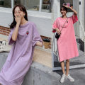 Cosplay women's wear Other women's wear goods in stock Over 3 years old Watermelon red , lilac colour game L,XL