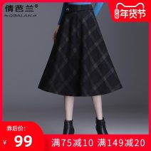 Cosplay women's wear jacket goods in stock Over 14 years old Black, check comic Other / other See description L
