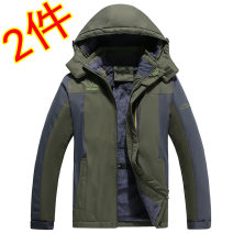 pizex male Other / other other other 51-100 yuan Black + [socks, red + [socks, blue + [socks, 1 pair of socks, army green + [socks L,XL,4XL,5XL,XXL,XXXL Winter, autumn Waterproof, windproof, breathable and warm Autumn 2020 Outing, camping, mountaineering China Make old, fold Travel outdoors routine