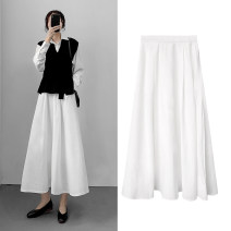 Cosplay women's wear Other women's wear goods in stock Over 14 years old White, black Animation, original Other / other L recommendations 115-130