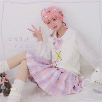 student uniforms Summer 2020 Single skirt 42cm, single skirt 45cm, single skirt 48CM XS,S,M,L,XL,XXL