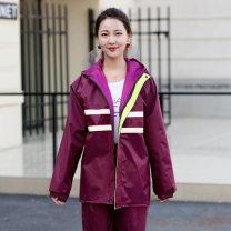 Poncho / raincoat oxford  L,XL,XXL,XXXL,XXXXL adult 1 person Other / other 6yb2e6Kh See description Abstinence Department