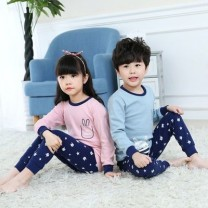 Outdoor casual suit Tagkita / she and others children Under 50 yuan cotton