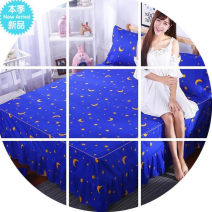 Bed skirt Bed skirt 1.8x2.0m, bed skirt 2.0x2.2m, bed skirt 1.5x2.0m, bed skirt 1.2x2.0m polyester fiber Other / other Plants and flowers Qualified products XEY9168