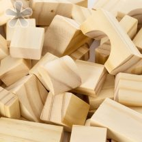 Building / patching blocks Other / other Three, four, five, six, seven, eight, nine, ten Wooden toys Chinese Mainland N49793 < 14 years old wooden