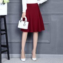 skirt Winter 2016 M [recommended 80-100 kg], l [recommended 100-120 kg], XL [recommended 120-135 kg], 2XL [recommended 135-150 kg], 3XL [recommended 150-170 kg] High waist