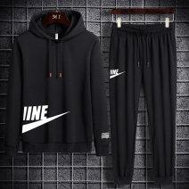 Jacket QAQB Youth fashion M L XL 2XL 3XL 4XL 5XL standard Other leisure 003L40zEuvHPHE Polyester 100% Autumn 2020
