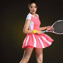 Badminton wear Women's dress 2502522195 free Leggings female S,M,L,XL,XXL Other Football suit 535EF70D