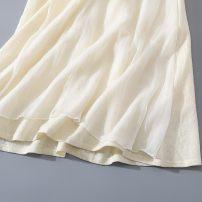 Gift bag / plastic bag Off white