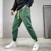 Cosplay men's wear Other men's wear goods in stock Other brands Over 14 years old White, green, gray, black comic Average size Monthly girl Jun Nozaki 4XL [195-210kg]