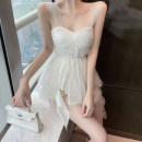 Dress Summer 2021 Black, white S, M Other / other