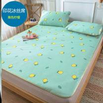 Mat / bamboo mat / rattan mat / straw mat / cowhide mat Mat bamboo Other / other 1.2m (4 ft) bed, 1.5m (5 ft) bed, 1.8m (6 ft) bed, 0.9m bed Folding Qualified products O42215