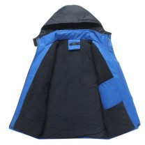 pizex male Other / other other other Under 50 yuan Black + [socks, red + [socks, army green + [socks, 1 pair of socks, blue + [socks L,XL,4XL,5XL,XXL,XXXL Winter, autumn Waterproof, windproof, breathable and warm Autumn 2020 Outing, camping, mountaineering China Make old, fold Travel outdoors routine
