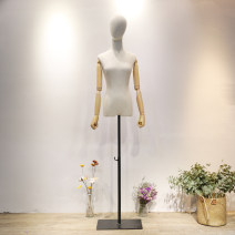 Fashion model Jiangsu Province Other Plastic Support structure Simple and modern h-8845 Fashion / clothing Up and down Official standard ABS
