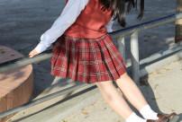 skirt Spring 2020 Waist 56cm, waist 60cm, waist 64cm, waist 68cm, waist 72cm, waist 76cm, waist 80cm, waist 84cm, waist 88cm The skirt length is 39cm, 42cm, 45cm, 48CM, 55cm and 65cm Short skirt Versatile High waist Pleated skirt lattice Type A Promise  51% (inclusive) - 70% (inclusive) wool