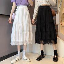 Dress Pop Mina White, black Average size Versatile Solid color See description 20PU6280