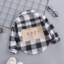 Outdoor casual clothes Tagkita / she and others children twenty-nine point six zero Under 50 yuan Within 75cm for size 80, 75-85cm for Size 90, 85-95cm for size 100, 95-105cm for Size 110, and 105-110 for Size 120 other Long sleeves