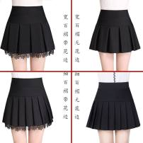 pizex female Other / other 51-100 yuan seventy-six Thin pleated with lace ᦇ 671, wide pleated with lace ᦇ 636, thin pleated without lace ᦇ 836, wide pleated without lace ᦇ 835 M,L,XL,2XL,3XL spring routine Cotton liner