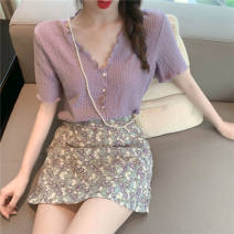 Outdoor casual suit Tagkita / she and others female Under 50 yuan summer Summer 2020