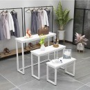 Clothing display rack clothing Metal See description Other / other Official standard
