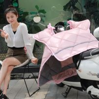 Electric vehicle windshield quilt Other For men and women keep warm 2020PU
