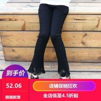 trousers Other / other female 110 = height 100cm3 years old, 120 = height 110cm4-5 years old, 130 = height 120cm6-7 years old, 140 = height 130cm7-8 years old, 150 = height 140cm9-10 years old, 160 = height 150cm11-12 years old No season trousers Korean version There are models in the real shooting