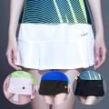 Badminton wear female Lead the way Lower garment C6122 C6136 Black Trouser skirt, c6139 white trouser skirt, c6137 white trouser skirt, c6138 Black Trouser skirt, c6122 white trouser skirt (with pocket), c6123 Black Trouser skirt with pocket) S,M,L,XL,XXL,XXXL