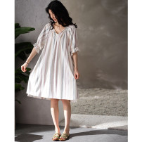Nightdress Nidia Main picture qf20209 white (cotton) ff20245 light pink (cotton) lf21651 white (cotton) xf21228 white (cotton) lf21245 pink dot (cotton) lf20225 off white (cotton) xf21297 dark gray (cotton) xf92175 Pink (cotton) xf20615 light green (cotton) lf20236 white (cotton) S M L XL Sweet youth