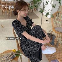 Dress Summer 2021 Picture color S,M,L,XL