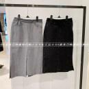 skirt Summer 2021 44,55,66 Gray, black