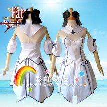 Cosplay women's wear юбка изготовленный на заказ 14 лет и старше Аниме игры LMS XL с учетом Женский код Мужской код Япония Lovelive прекрасный ветер