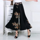 Casual pants Black, 1, 2, 3, 4, 5, 6, 7, 8, 9, 10, 11, 12, 13, 14 Average size Spring 2020 Ninth pants Versatile routine
