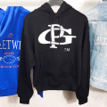 Sweater Youth fashion S,M,L,XL,2XL originality Socket Hood spring easy leisure time youth tide routine cotton Embroidery