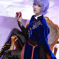 Cosplay men's wear suit Customized Rain drips all over the house Over 14 years old Girls full shot here, boys full shot here, measured full shot here, note size game 50. M, s, XL, customized Japan a gentle wind