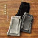 trousers The future female Calm grey, wise black, light lotus grey spring and autumn trousers No model Leggings Leather belt middle-waisted cotton Don't open the crotch Cotton 95% polyurethane elastic fiber (spandex) 5% Class B 2, 3, 4, 5, 6, 7, 8, 9, 10, 11, 12, 13, 14 years old