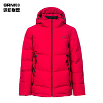 Sports down jacket Black, flower red, jungle green, male red 2085125-1, male black 2085125-3, male white 2085135-1, male red 2085051-1, male black 2085051-3 Guirenniao male XS(160),S(165),M(170),L(175),XL(180),2XL(185),3XL(190),4XL(195),5XL(200) have cash less than that is registered in the accounts