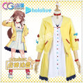 Cosplay women's wear suit Customized Over 14 years old Xushenqinyin women's money Animation, games S. M, l, XL, customized CGCOS Japan Lovely style, Maid Dress, otaku department, campus style Vtuber cosplay CG1049WMY