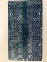 LCD / CRT accessories PCB blank