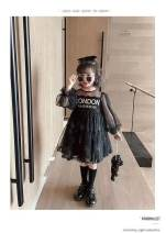Dress White, black female Other / other The recommended height is 90cm for size 5, 100cm for size 7, 110cm for size 9, 120cm for size 11 and 125cm for size 13 Other 100% other other 4 years old