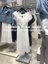 Dress Summer of 2019 This is white 155/76A/XS,160/80A/S,165/84A/M,170/88A/L,175/92A/XL Vero Moda 31927B5430008