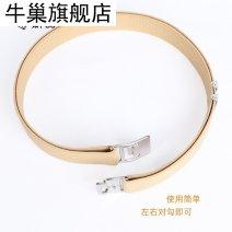 Belt / belt / chain cloth currency belt Versatile Old and middle aged 3cm Cattle nest 2526cm 2728cm 2930cm 3132cm 3334cm 3638cm 4042cm Spring and summer 2011