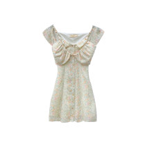 Dress Spring 2021 XS,S,M [top], [dress]