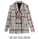 suit Winter 2020 Graph color XS,S,M,L UR ZA COS