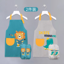 Reverse dressing yes Cartoon animation Polyester 100% Super pudding other Class A Spring 2020 3 months 12 months 6 months 9 months 18 months 2 years 3 years 4 years 5 years 6 years Cartoon Chinese Mainland