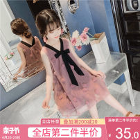 Tang costume Pink purple Khaki 110 120 130 140 150 160 Other 100% female summer routine Artemisia argyi other Class B Solid color F4-9459QQLYQ 4 years old, 5 years old, 6 years old, 7 years old, 8 years old, 9 years old, 10 years old, 11 years old, 12 years old, 13 years old, 14 years old Summer 2021