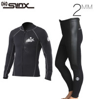 Diving suit Shui Shang 010 male 201-500 yuan Three hundred and sixty Jacket, trousers and shorts S M L XL XXL diving China Summer 2017 other