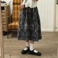 skirt Summer 2021 Average size Zebra skirt